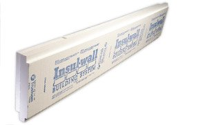 Insulwall - This patented wall system eliminates thermal bridging and moisture in wall cavities