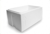 Styropack Boxes - Proper quality control is essential when transporting fresh seafood from processor to market